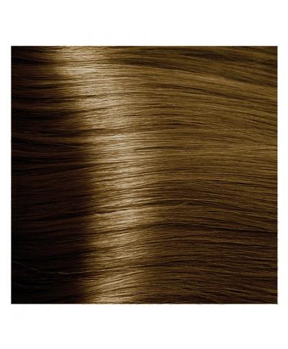 Крем-краска для волос Kapous Fragrance free с кератином «Non Ammonia» Magic Keratin NA 7.88 Блондин индийский чай, 100 мл