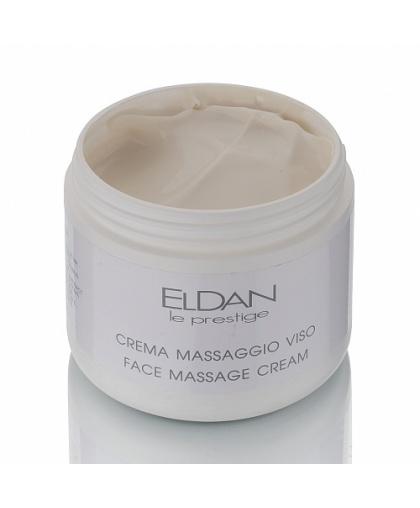 Крем для массажа лица ELDAN Cosmetics 500мл