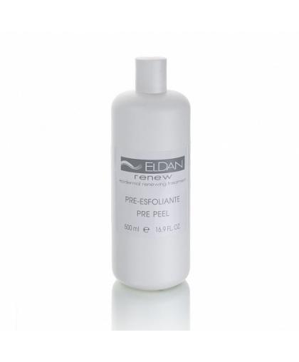 Пре-пилинг ELDAN Cosmetics 500мл