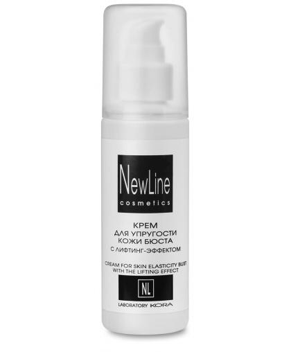 Крем для упругости кожи бюста New Line с лифтинг эффектом, 150мл