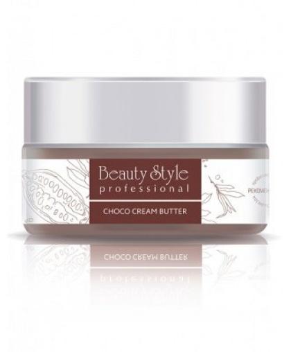 "Крем-масло для тела Beauty Style ""Choco cream-butter"", 200 мл"