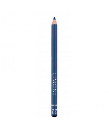 Контурный карандаш для век Limoni Eye pencil 22 тон синий