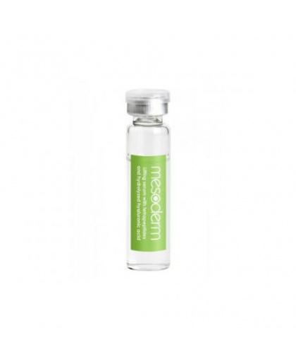 Лифтинговый пептидный коктейль с гиалуроновой кислотой (для всех типов кожи) для дермароллера 5мл*1шт. MESODERM