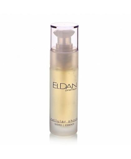 Сыворотка ELDAN Cosmetics Premium cellular shock essence, 30мл