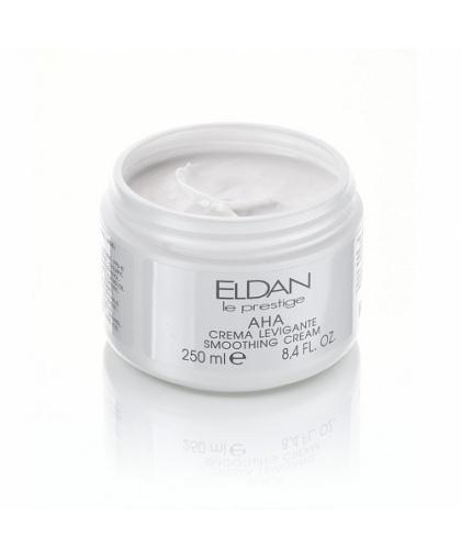 Крем для лица с кислотами ELDAN AHA smoothing cream АНА 8%, 250 мл