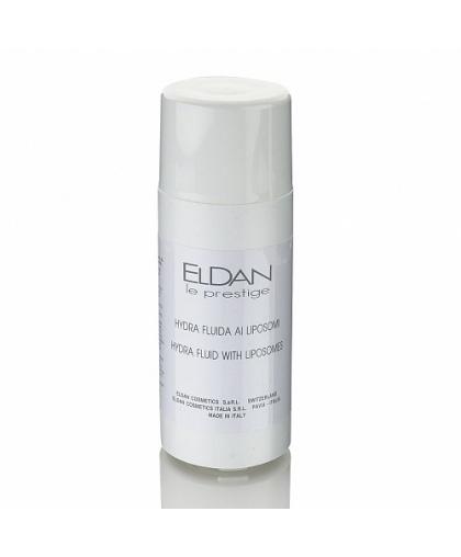 Eldan Hydra fluid with liposomes Увлажняющее средство с липосомами, 200 мл