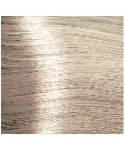 Крем-краска для волос Kapous Fragrance free с кератином «Non Ammonia» Magic Keratin NA 902 Осветляющий фиолетовый, 100 мл