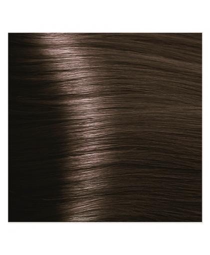 """Крем-краска для волос Kapous Fragrance free """"Magic Keratin"""" NA 5.3 светлый коричнево-золотистый, 100 мл"""