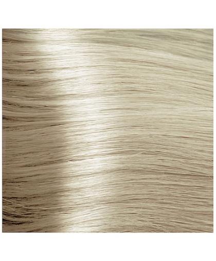 Крем-краска для волос Kapous Fragrance free с кератином «Non Ammonia» Magic Keratin NA 908 осветляющий перламутровый , 100 мл