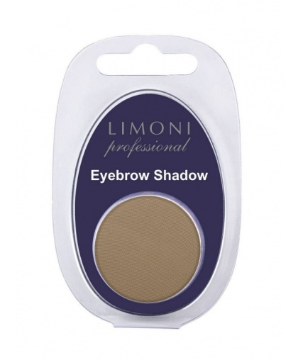 Тени для бровей Limoni Еyebrow Shadow 02