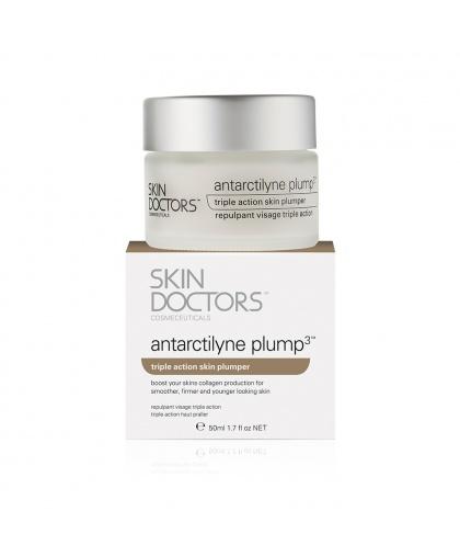 Skin Doctors Antarctilyne Plump Крем для повышения упругости кожи тройного действия, 50 мл