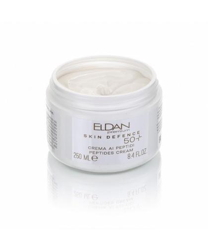 Пептидный крем 40+ ELDAN Cosmetics 250мл