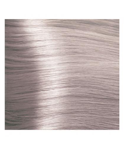 Крем-краска для волос Kapous Fragrance free с кератином «Non Ammonia» Magic Keratin NA 10.02 перламутрово-платиновый блонд, 100 мл
