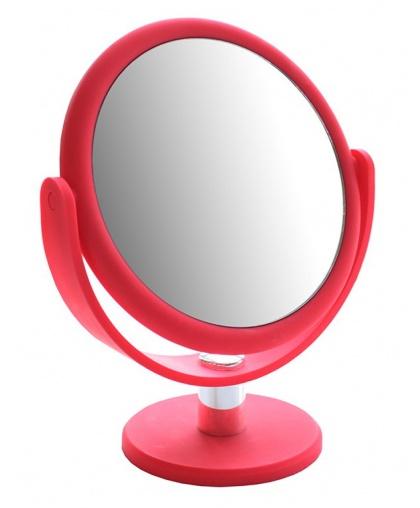 Косметическое зеркало Gezatone с 10ти-кратным увеличением LM494
