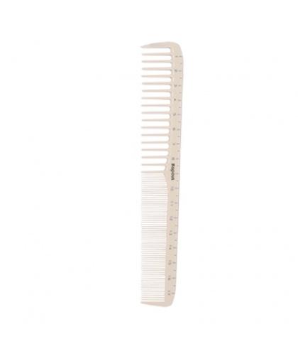 Расческа Kapous Professional парикмахерская «Polycarbonate» 179*28 мм