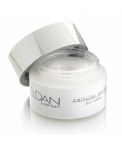 Дневной крем ELDAN Cosmetics «Premium Cellular Shock», 50мл