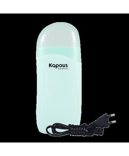 Профессиональный электрический воскоплав для картриджей 100 мл Kapous