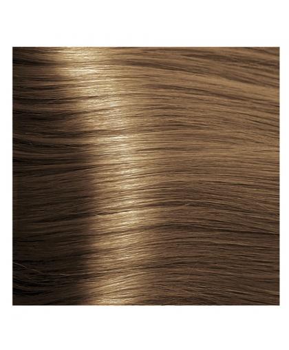 "Крем-краска для волос Kapous Fragrance free ""Magic Keratin"" NA 7.3 золотистый блонд, 100 мл"