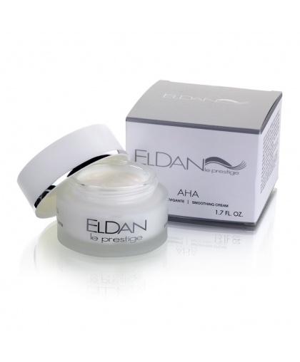 Крем ELDAN Cosmetics AHA smoothing cream 8%, 50 мл