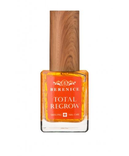 """Обновляющая сыворотка для ногтей и кутикулы """"Тотальное обновление"""" Nail&cuticle Serum «Total Regrow»15 мл, Berenice Limoni"""