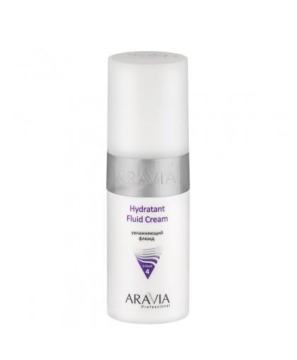 """ARAVIA Professional"" Увлажняющий флюид Hydratant Fluid Cream, 150 мл."