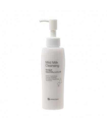 Молочко Bb Laboratories для деликатного очищения / mild milk cleansing 150 мл