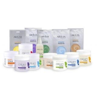 ARAVIA Professional для парафинотерапии