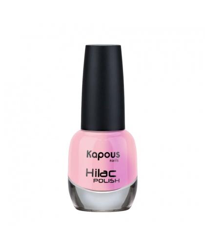 "Лак для ногтей ""Античная мелодия"" Hilac Kapous Цвет: ярко-розовый"
