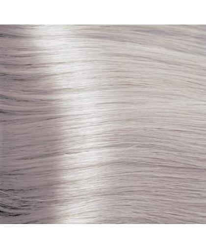 Крем-краска для волос Kapous Fragrance free с кератином «Non Ammonia» Magic Keratin NA 9.87 Очень светлый блондин мальдивский песок, 100 мл