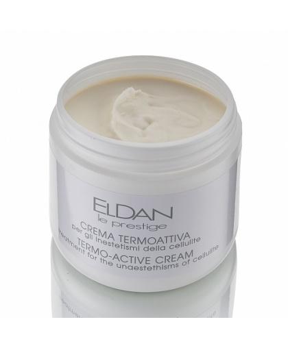 Антицеллюлитный термоактивный крем ELDAN Cosmetics 500мл