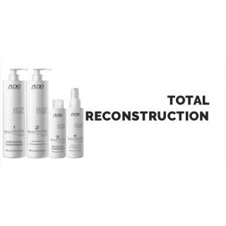 Серия  Total Reconstruction линии Studio Professional