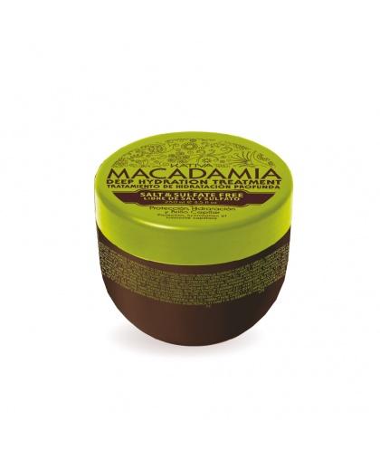 MACADAMIA интенсивно увлажняющая маска для волос 250мл Kativa