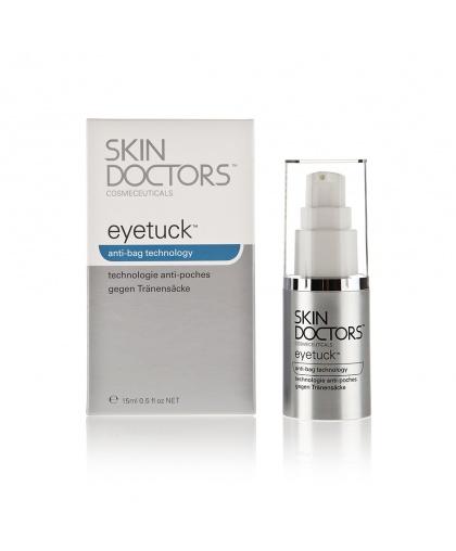 Skin Doktors EYETUCK™ Крем для уменьшения мешков и отечности под глазами, 15 мл