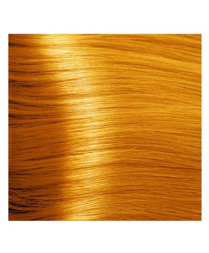 Краска для волос Kapous STUDIO 03 усилитель золотой крем-краска для волос с экстрактом женьшеня и рисовыми протеинами, 100 мл