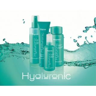 Серия «Hyaluronic acid»