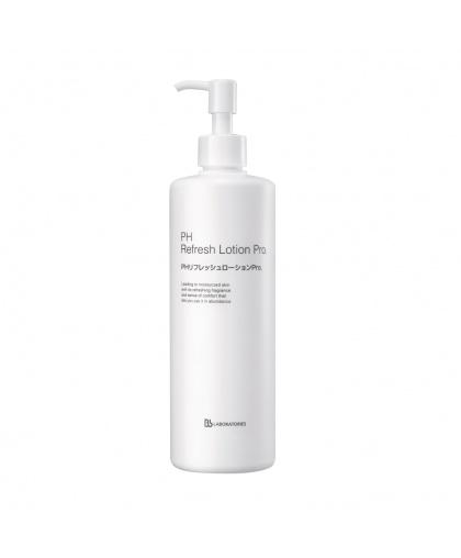 Лосьон термальный Bb Laboratories  плацентарно-гиалуроновый / ph refresh lotion pro. 400 мл