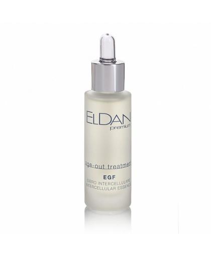 Активная регенерирующая сыворотка EGF Eldan Cosmetics, 30мл