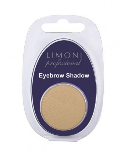Тени для бровей Limoni Еyebrow Shadow 01