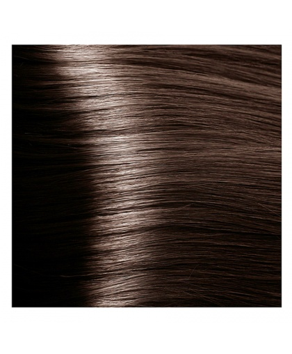 "Крем-краска для волос Kapous Fragrance free NA 7.12 бежевый холодный блонд ""Magic Keratin Non Ammonia», 100 мл"