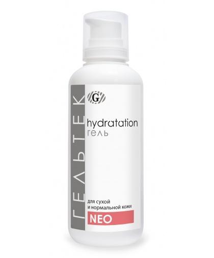 Гель для сухой и нормальной кожи NEO Гельтек 0,5кг