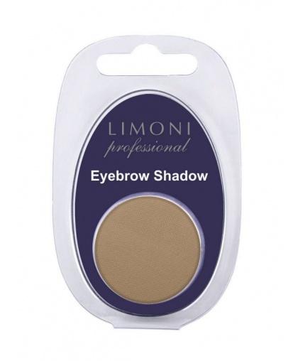Тени для бровей Limoni Еyebrow Shadow 05
