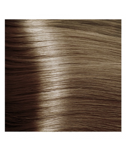 "Крем-краска для волос Kapous Fragrance free ""Magic Keratin"" NA 8.0 светлый блонд, 100 мл"