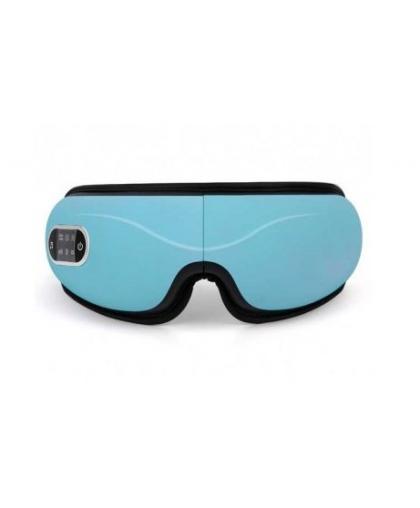 Массажёр-очки для глаз беспроводной ISee 381, Gezatone