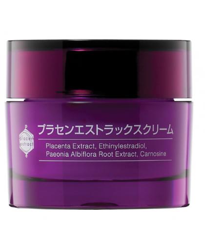 Крем Bb Laboratories антивозрастной плацентарный с фитоэстрогенами «estra-x» / placen estrax cream 30 г