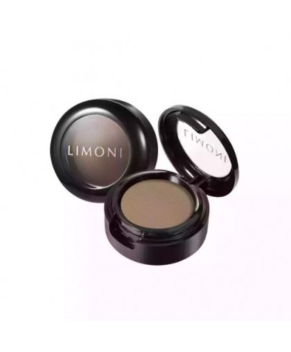 """Тени для век """"Eye-Shadow """" (в футляре) Тон 110 светло-коричневый, Limoni"""