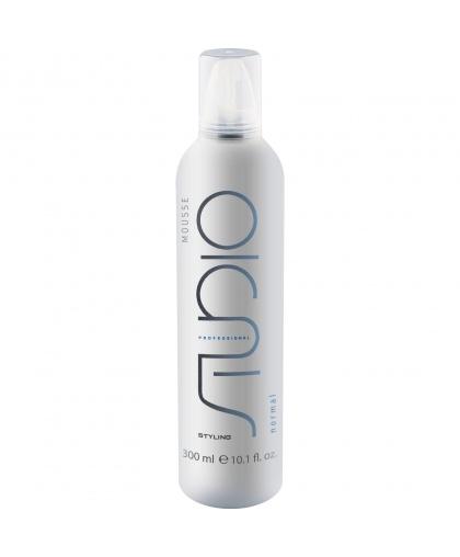 Мусс для укладки волос Kapous Professional Studio нормальной фиксации 300 мл