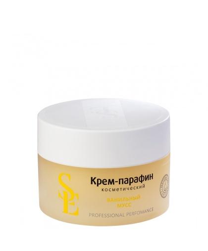 ARAVIA PROFESSIONAL Start Epil Крем-парафин «Ванильный мусс», 150 мл.