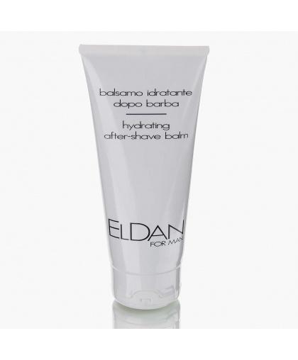 """Лосьон ELDAN Cosmetics после бритья """"For Man""""Hydrating after-shave balm, 100мл"""